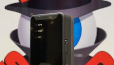 GL300MA tracking device