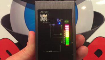 bug detector RF detector counter surveillance GPS